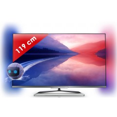 PHILIPS TV - 47 PFL 6678 K/12