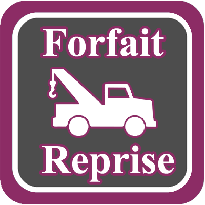 PTT - FORF REPRISE DTO 20