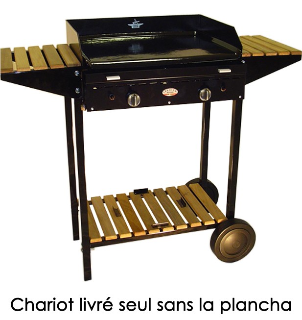 FORGE ADOUR - CHI B 600