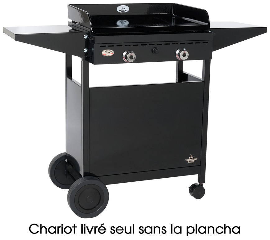 FORGE ADOUR - CHI FF 600