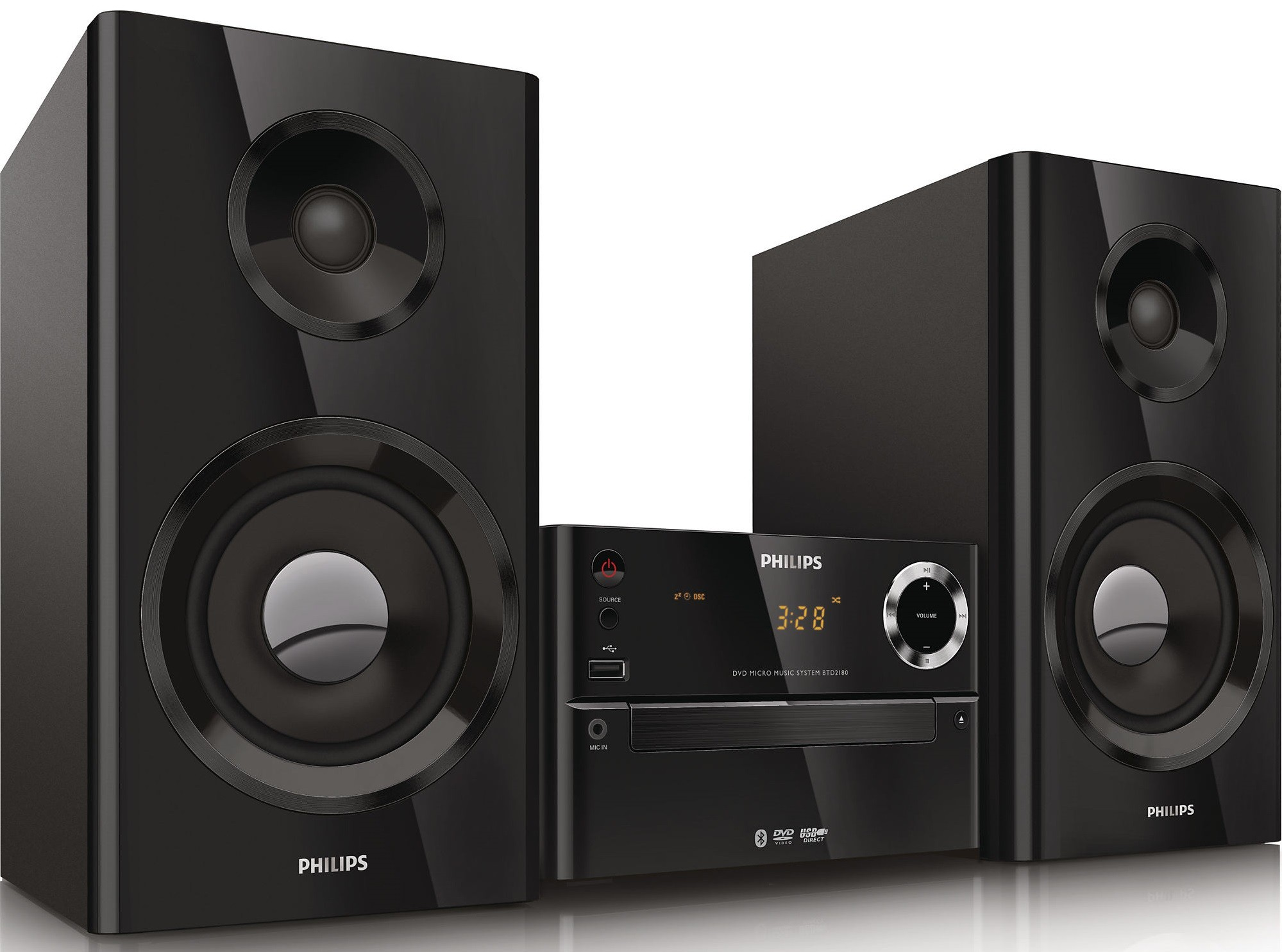 PHILIPS - BTD 2180/12