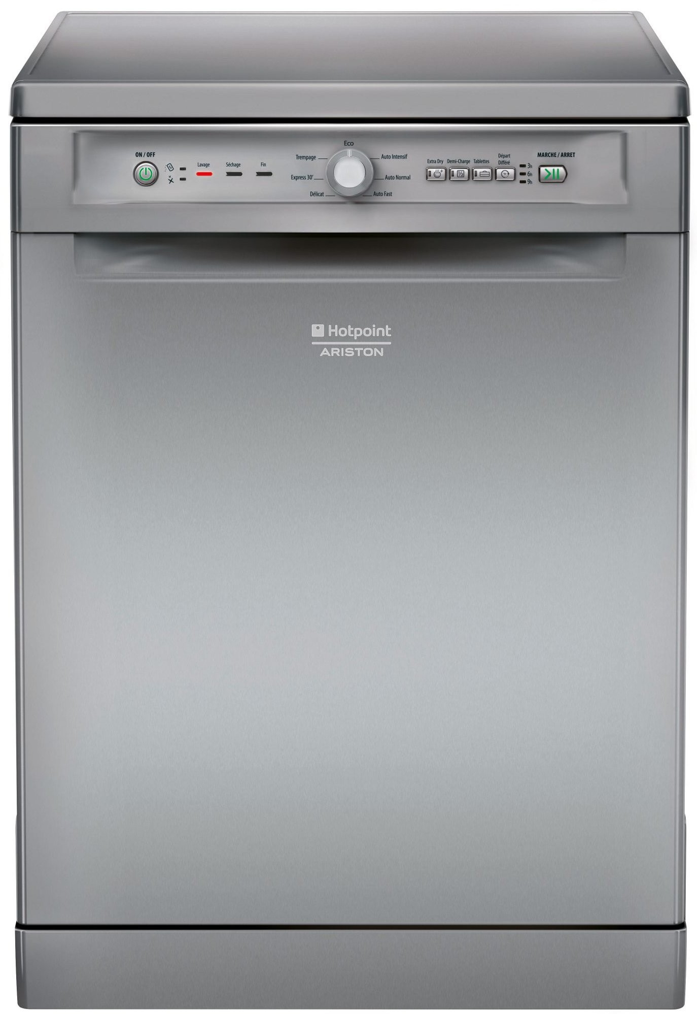 HOTPOINT-ARISTON - LFK 7 M 124 XFR