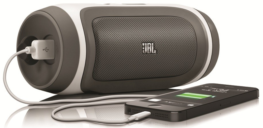 JBL - CHARGE BLK