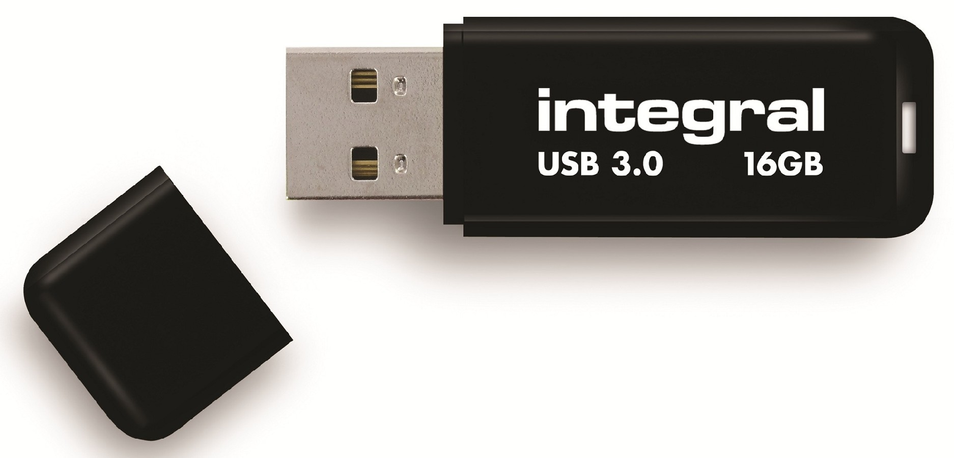 INTEGRAL - CLE USB 3.0 16 GB