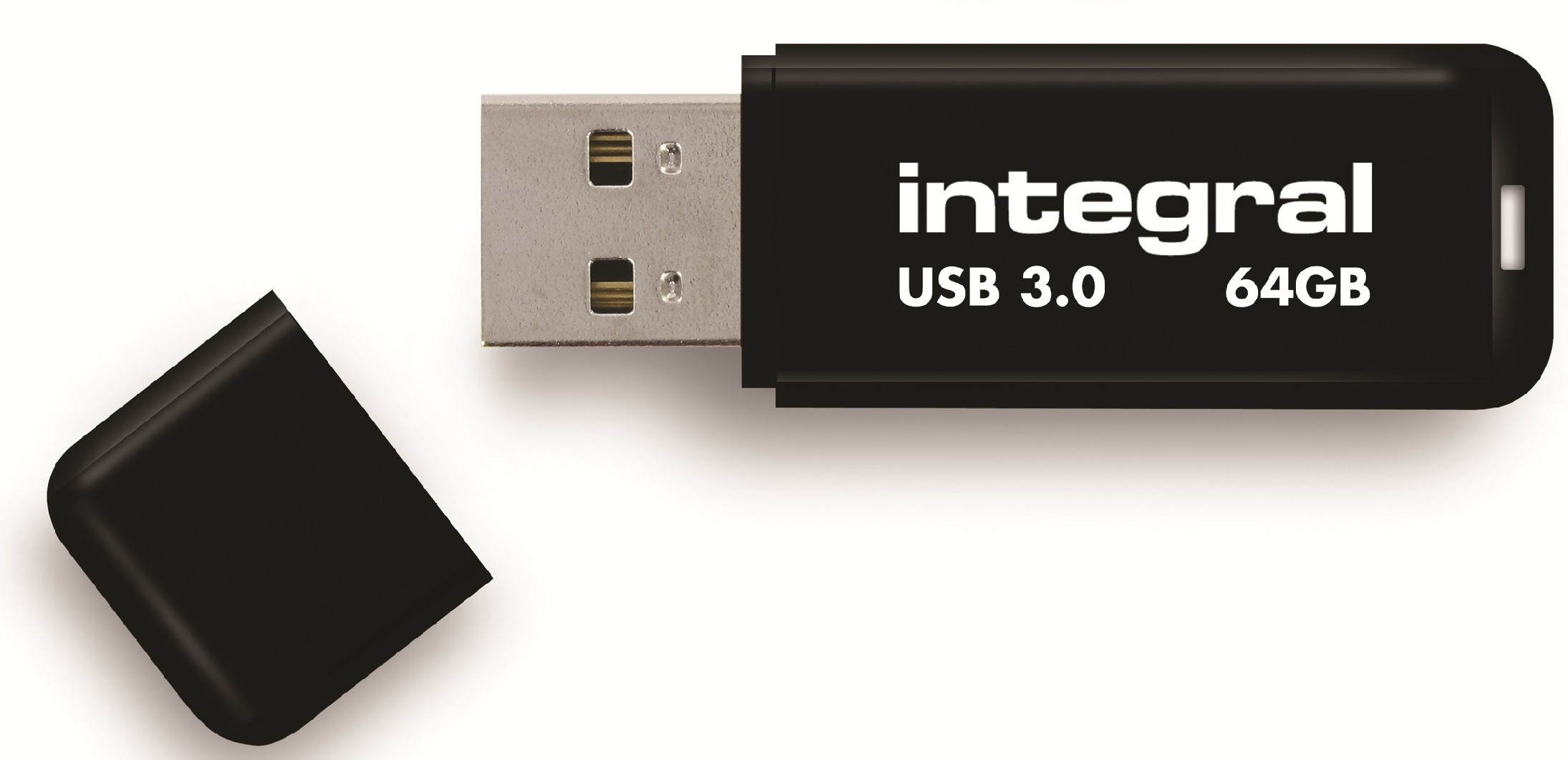 INTEGRAL - CLE USB 3.0 64 GB