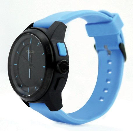 COOKOO WATCH - CKW-KB 002-01