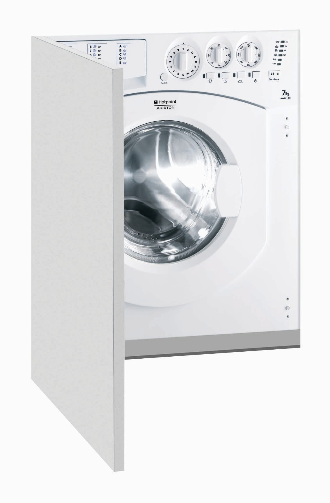 HOTPOINT-ARISTON - CAWD 129