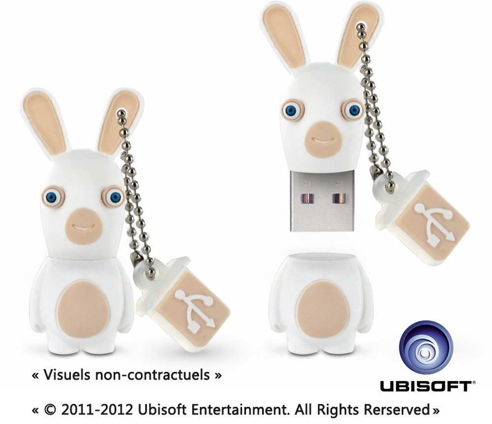 INTEGRAL - LAPIN SOURIT 8 GO