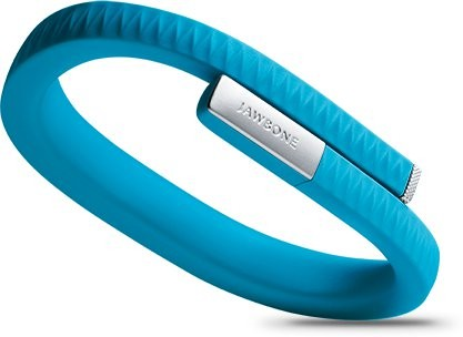 JAWBONE - JW UP M BL