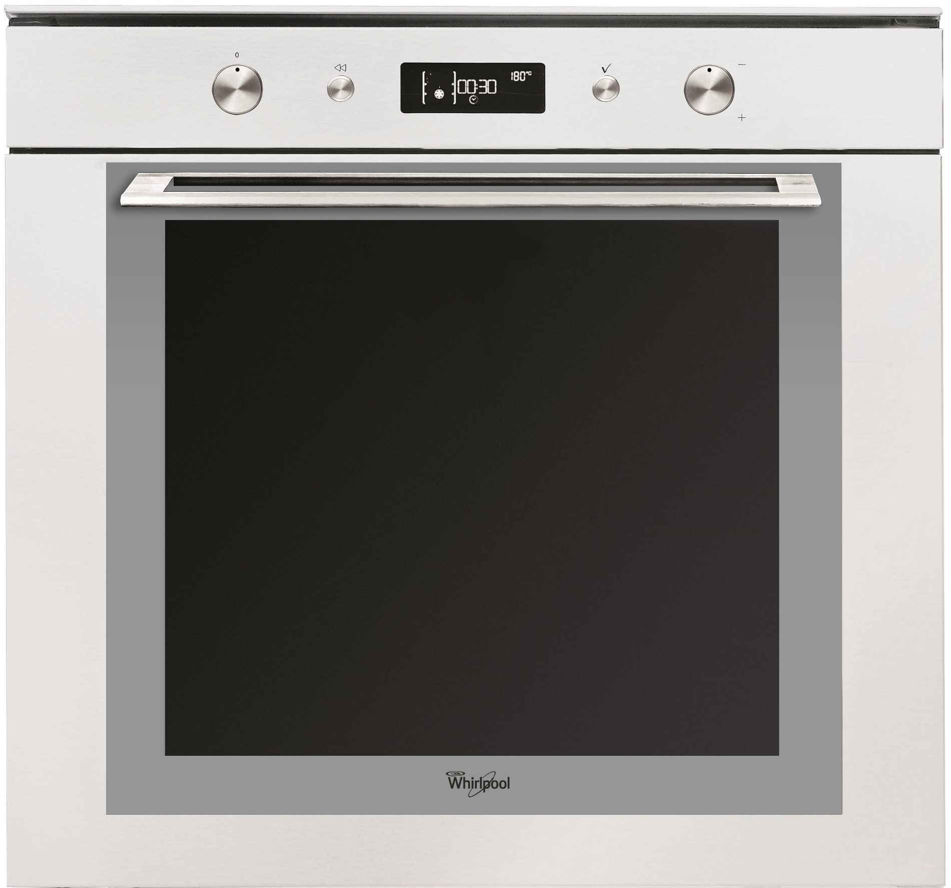 WHIRLPOOL - AKZM 7810 WH 01
