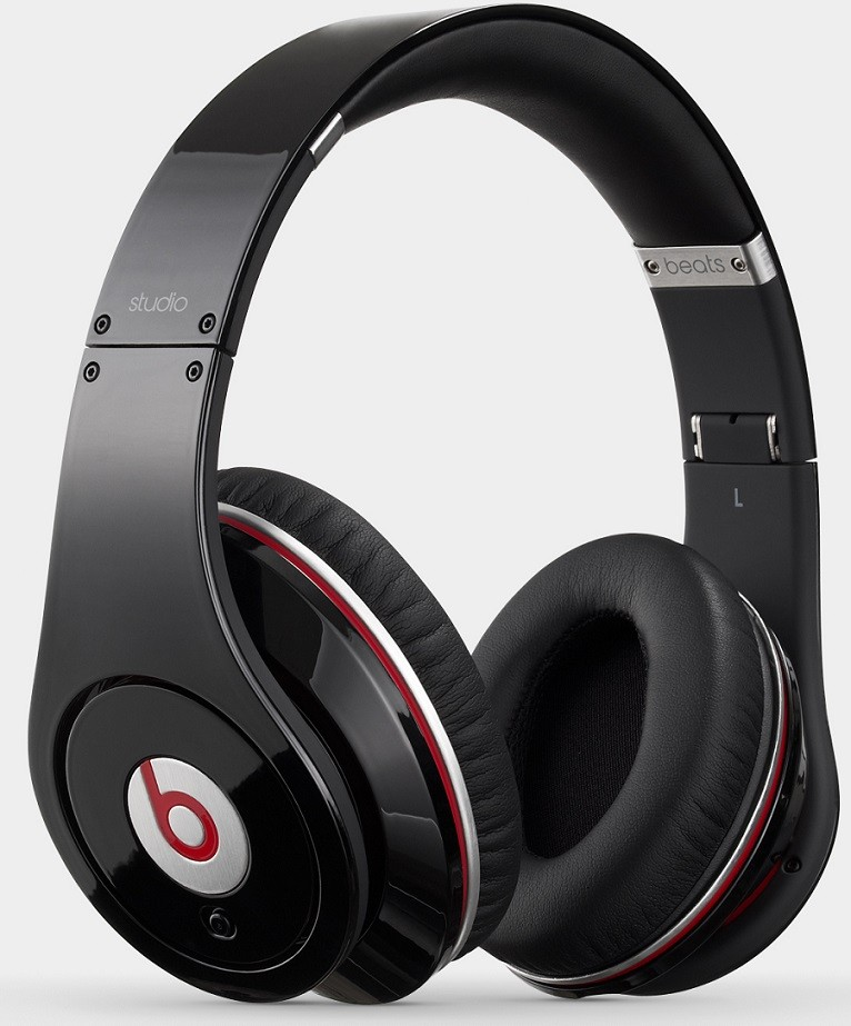 BEATS BY DR.DRE - BT STUDIO V 2 BK