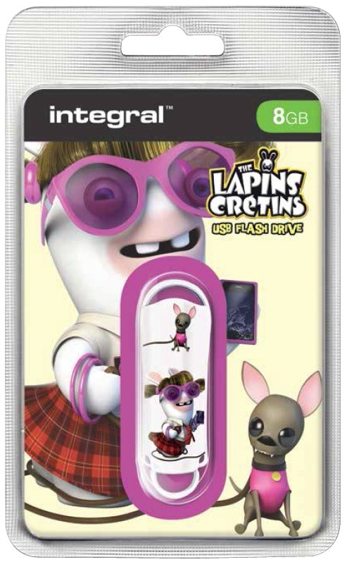 INTEGRAL - LAPIN DOG 8 GO