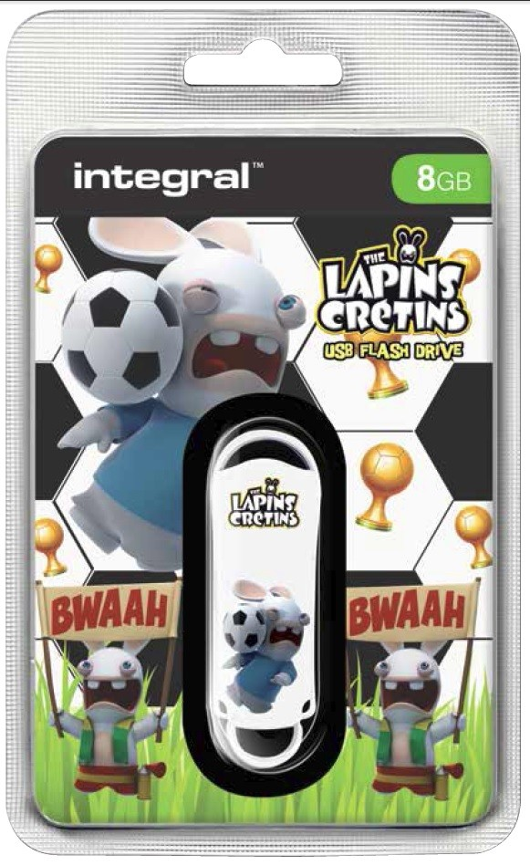 INTEGRAL - LAPIN FT 8 GO