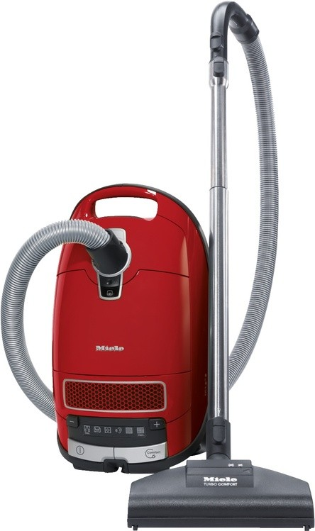 MIELE - COMPLETE C 3 CAT DOG