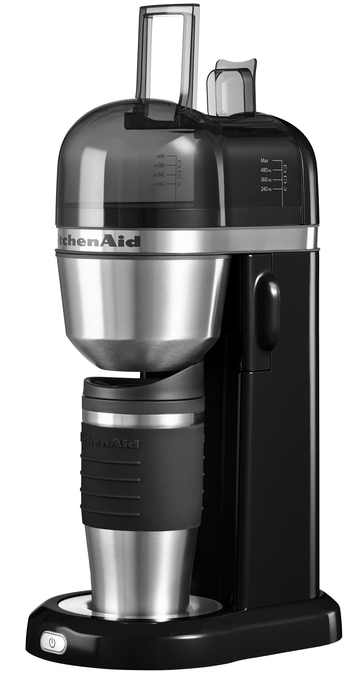 KITCHENAID - 5 KCM 0402 EOB