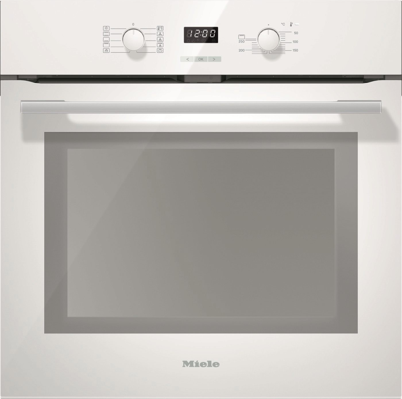 MIELE - H 2561 BP BB
