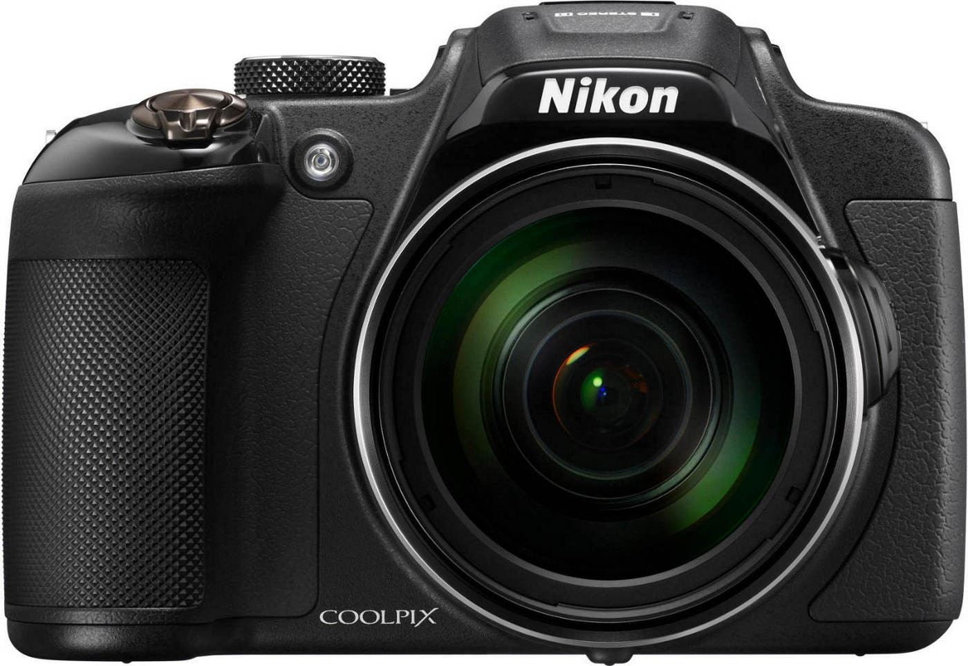NIKON - COOLPIX P 610 PACK