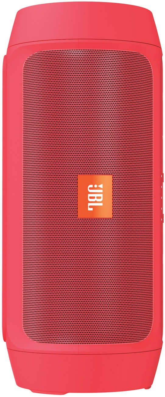 JBL - CHARGE 2 PLUS ROUGE