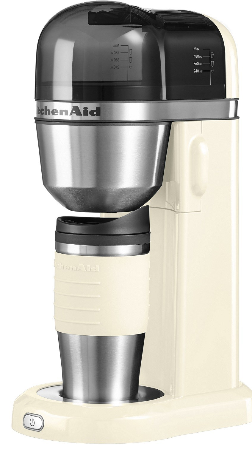 KITCHENAID - 5 KCM 0402 EAC