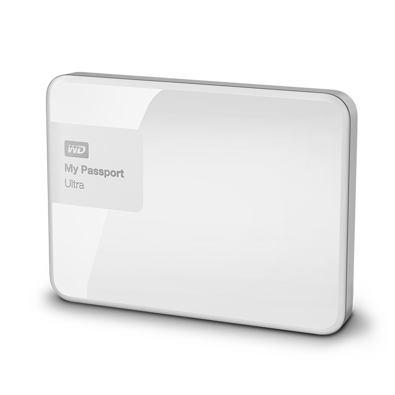 WESTERN DIGITAL - PASSPORT ULTRA 500 RWH