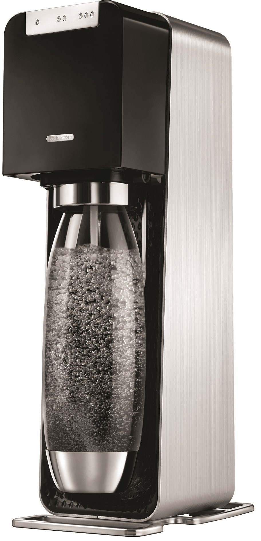 SODASTREAM - SOURCEPOWERN