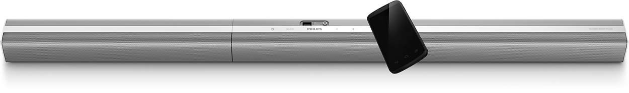 PHILIPS - HTL 3160 S/12