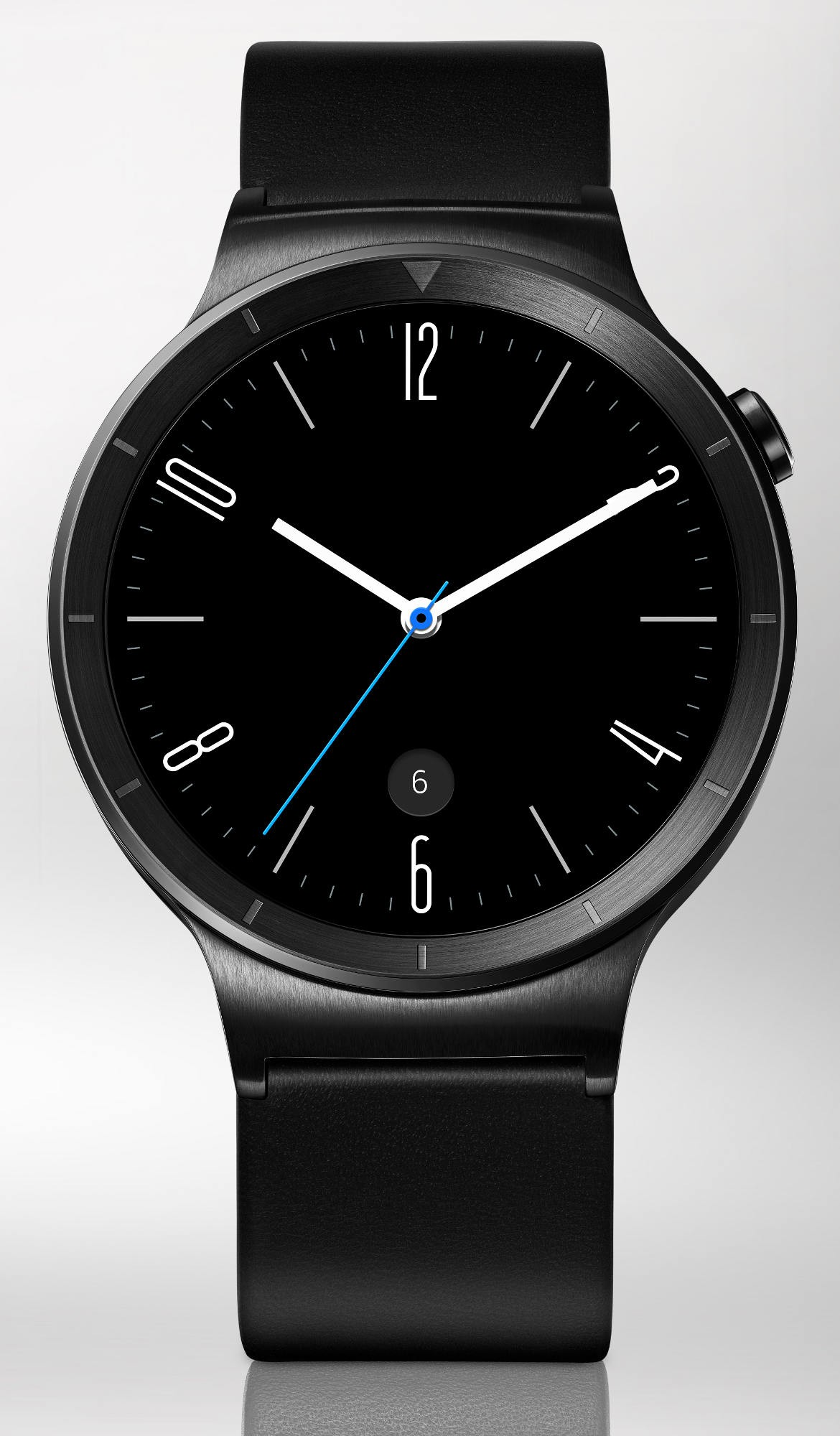 HUAWEI - WATCH ACTIVE CUIR