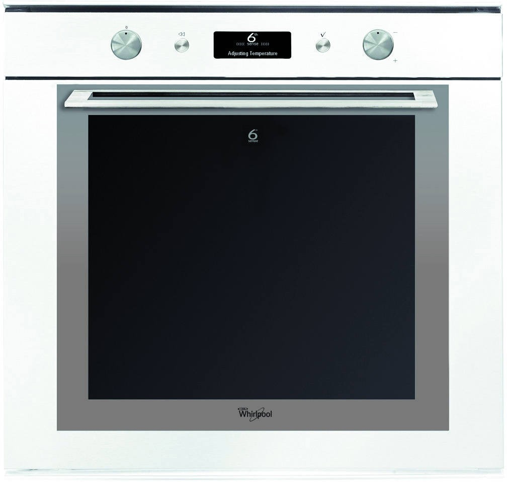 WHIRLPOOL - AKZM 7632 WH