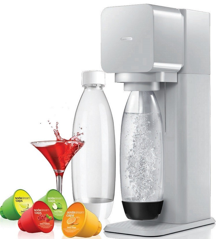 SODASTREAM - PLAYMEGAG