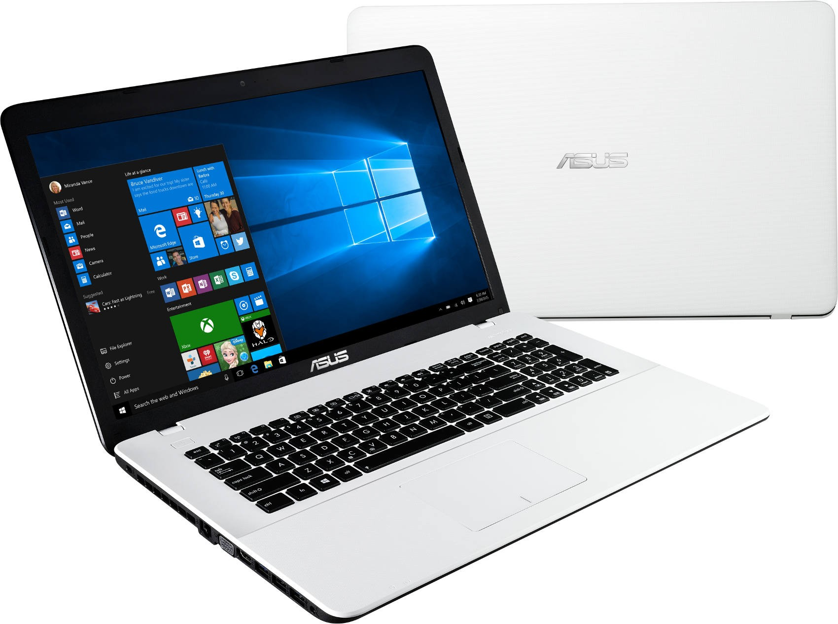 ASUS - X 751 MA-TY 271 T