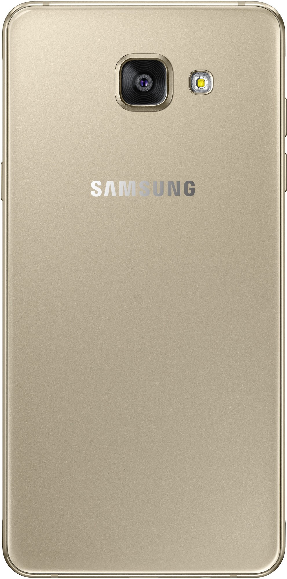 SAMSUNG - GALAXY A 5 ED 16 GOLD