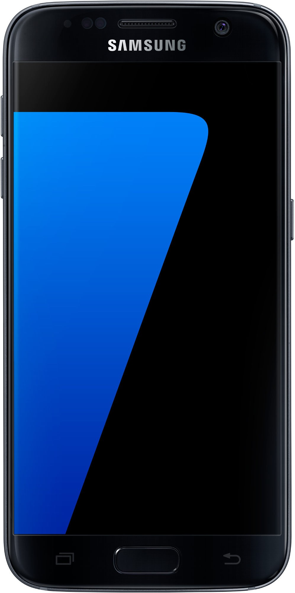 Samsung - Galaxy S7 32 Go Noir - 5.1 pouces - Android 6.0 Marshmallow
