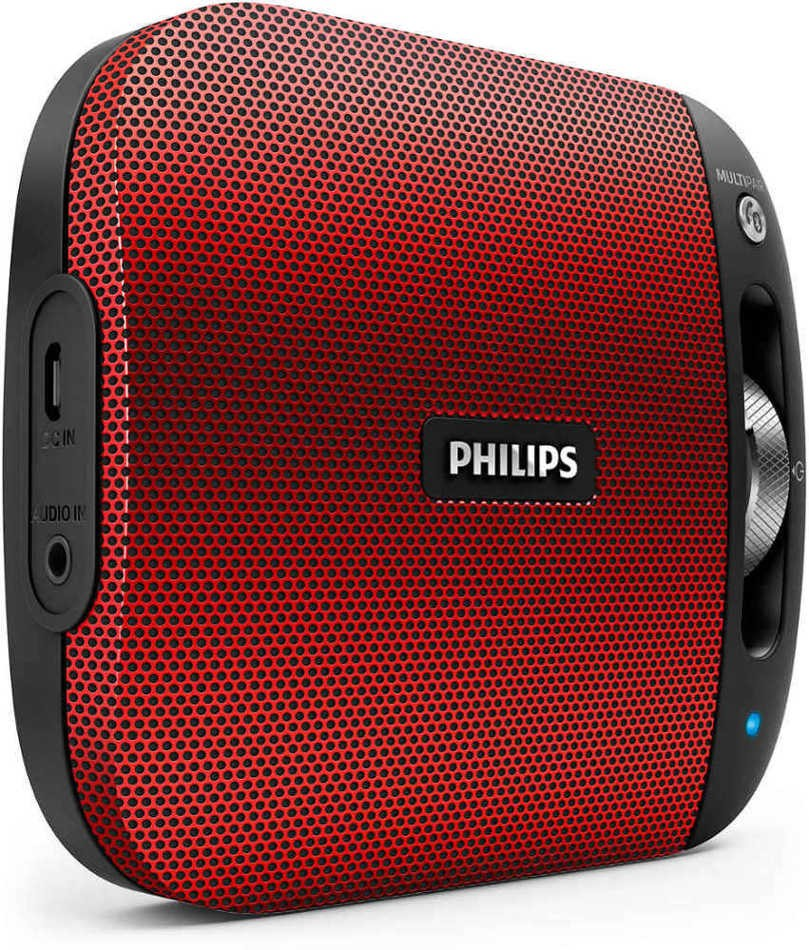 PHILIPS - BT 2600 R/00