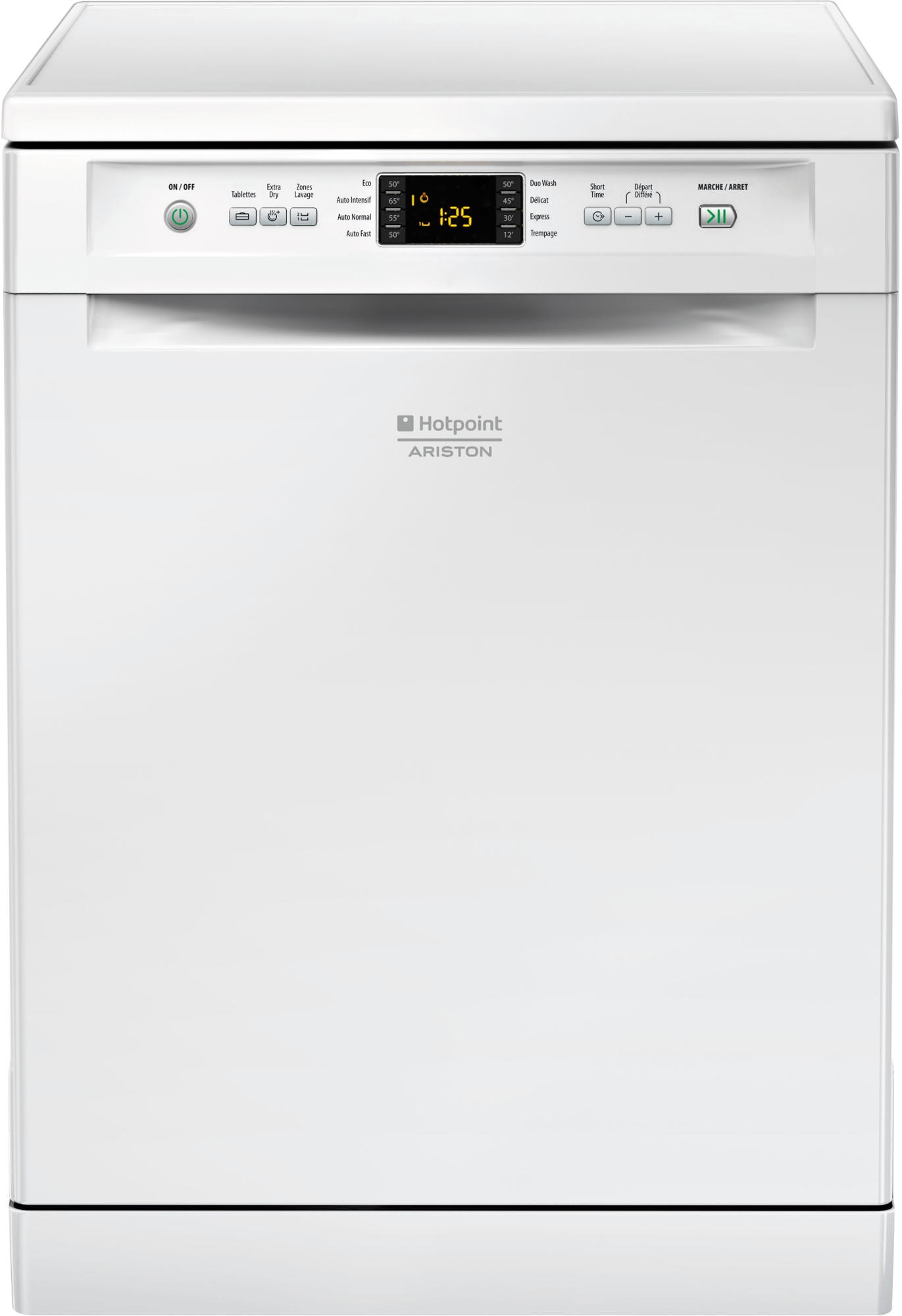 HOTPOINT-ARISTON - LFF 8 M 1137 FR