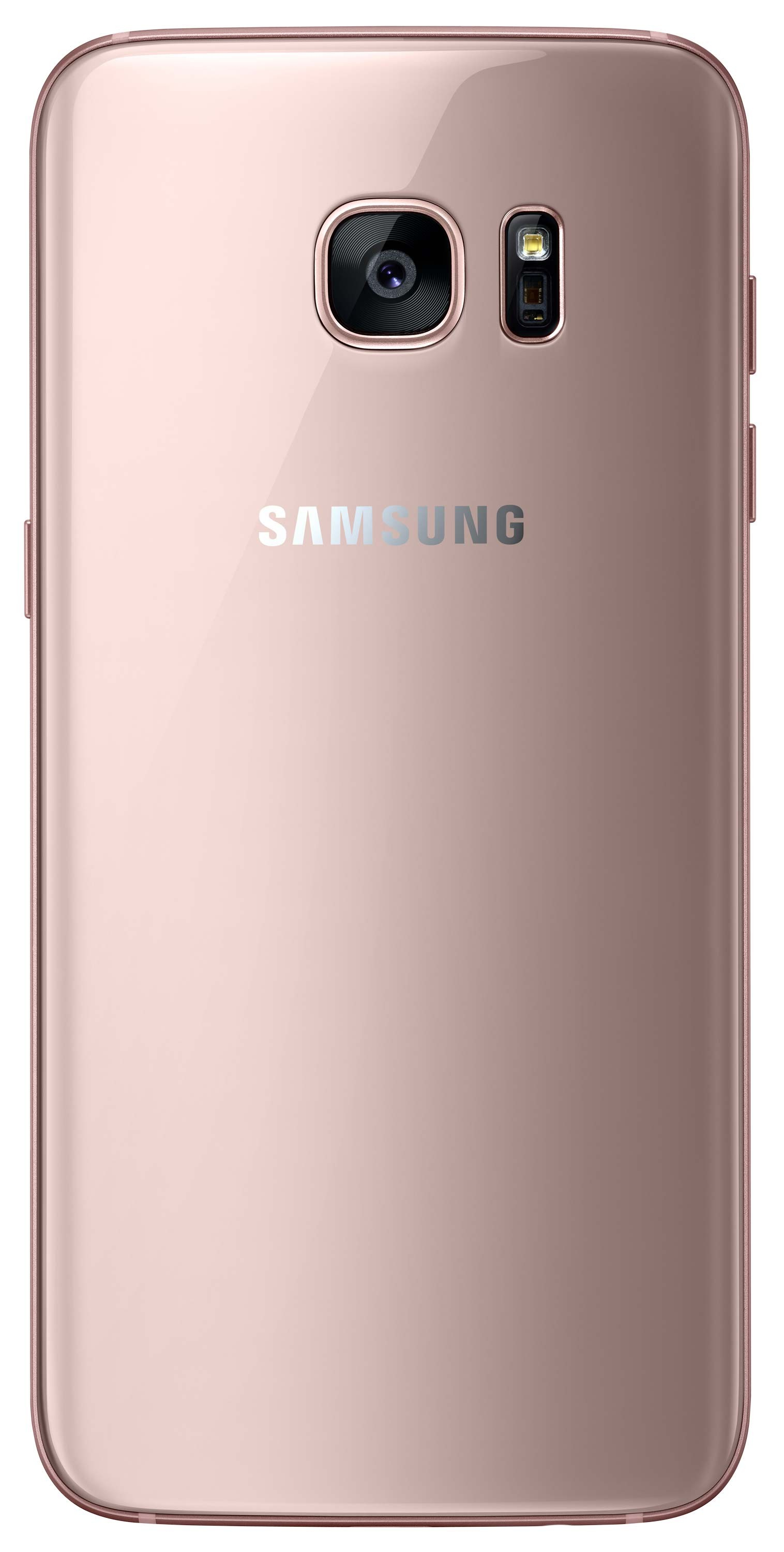 Samsung - Galaxy S7 Edge 32 Go Rose - 5.5 pouces - Android 6.0