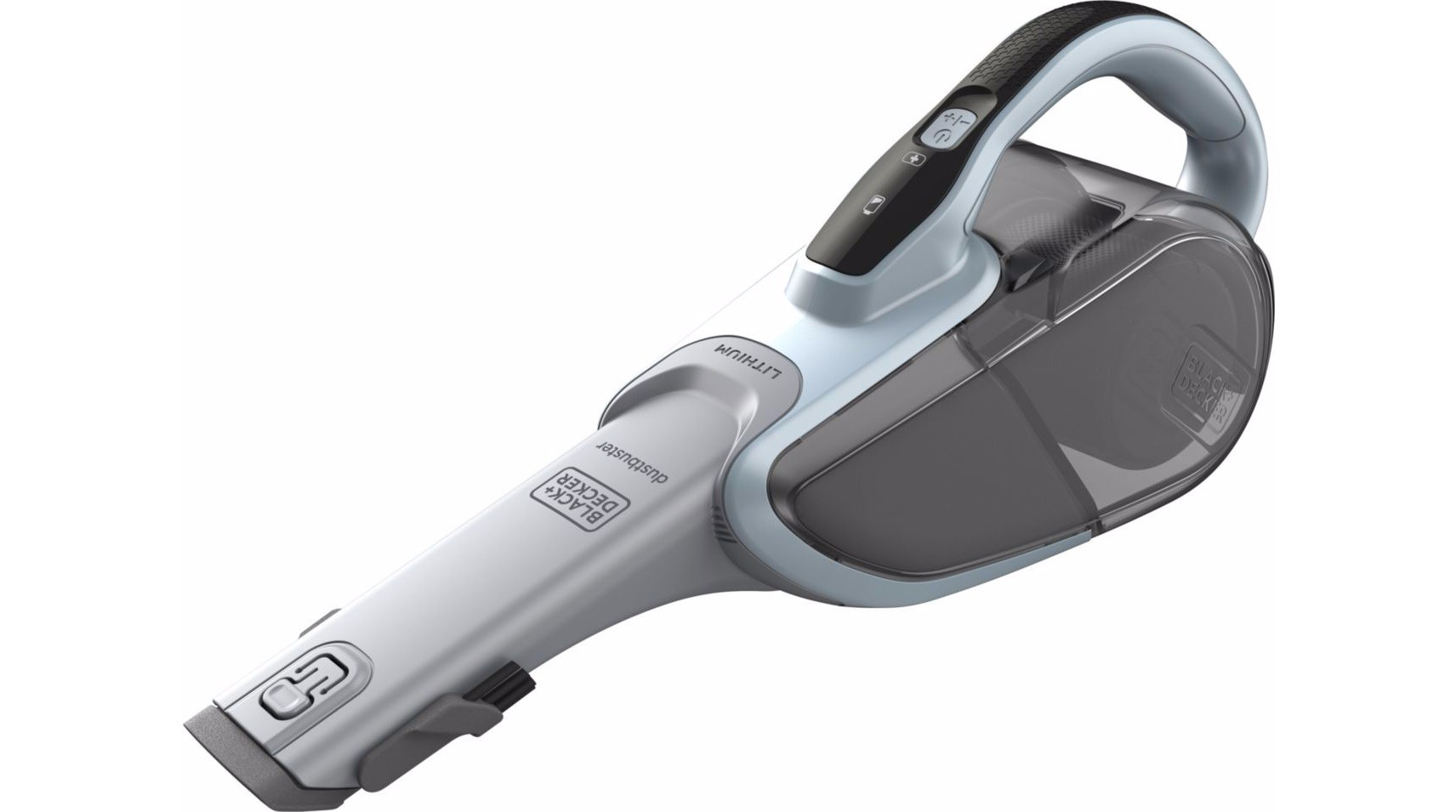 BLACK ET DECKER - DVJ 325 J