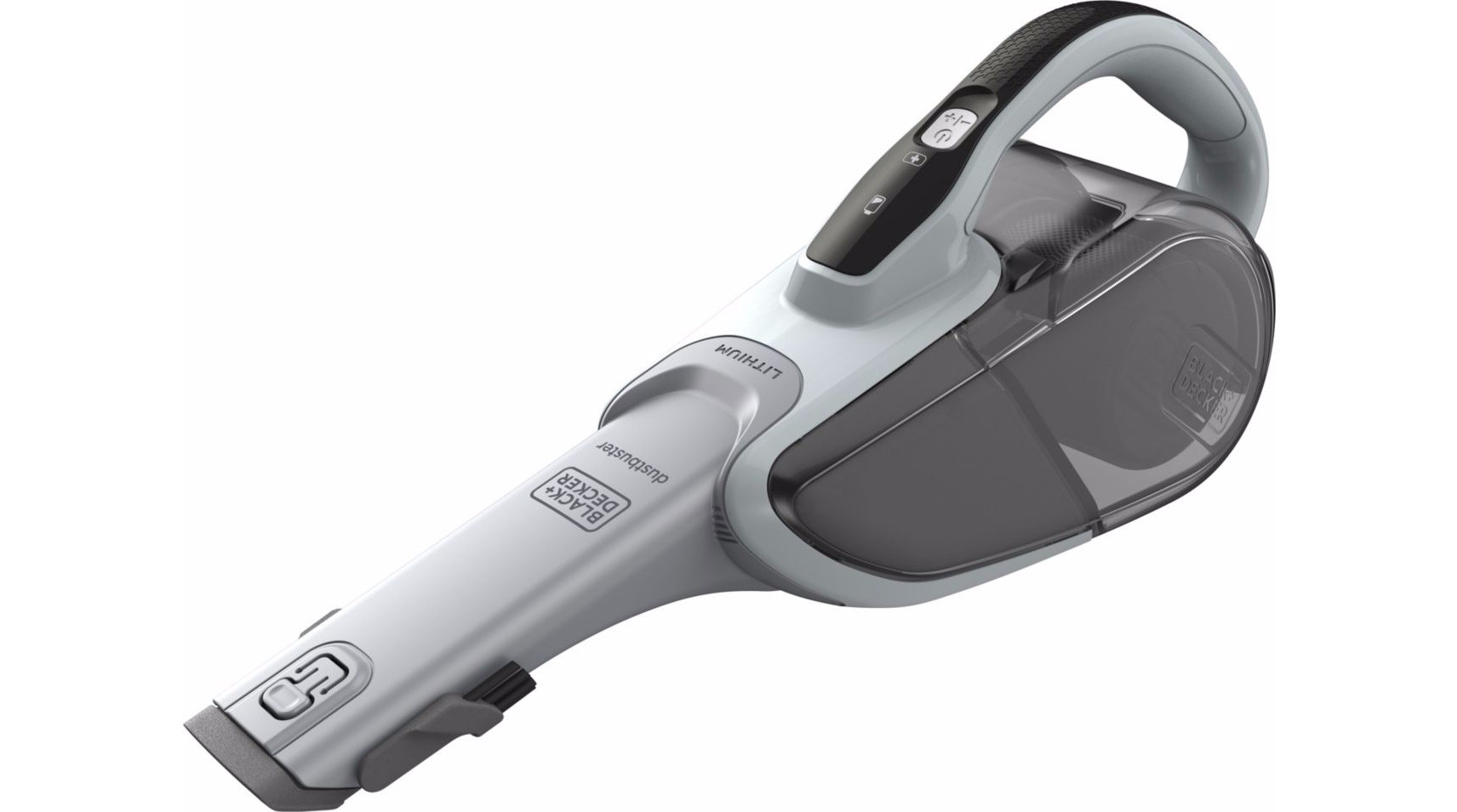 BLACK ET DECKER - DVJ 215 J