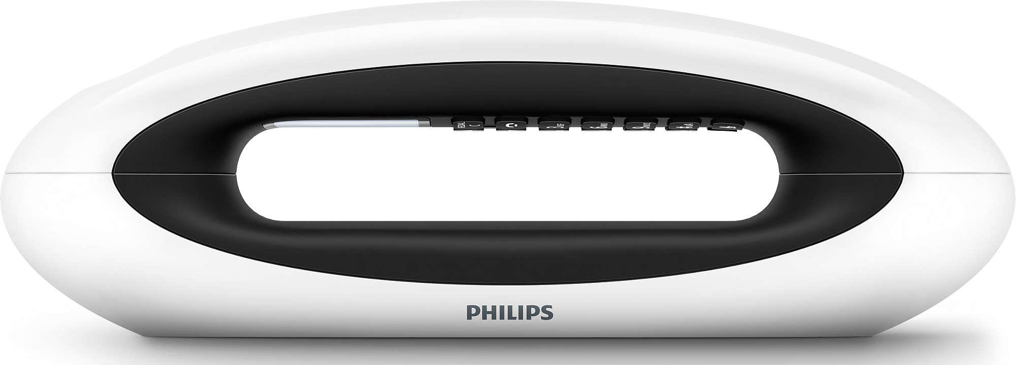 PHILIPS - M 5601 WG/FR