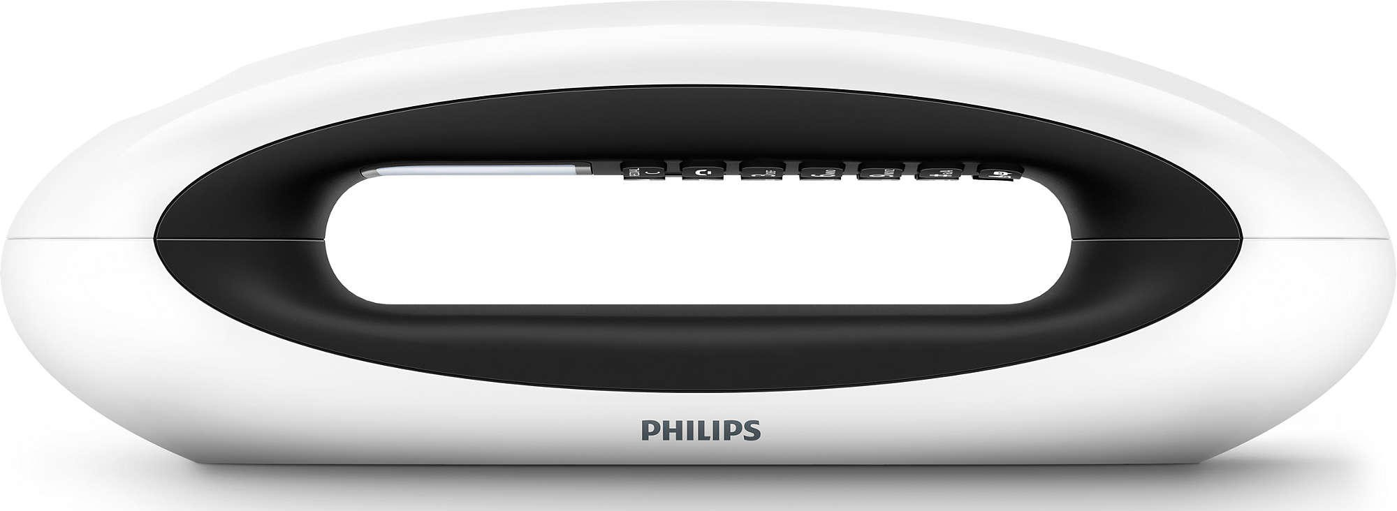 PHILIPS - M 5651 WG/FR