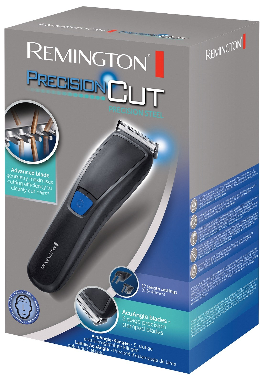 REMINGTON - HC 5300