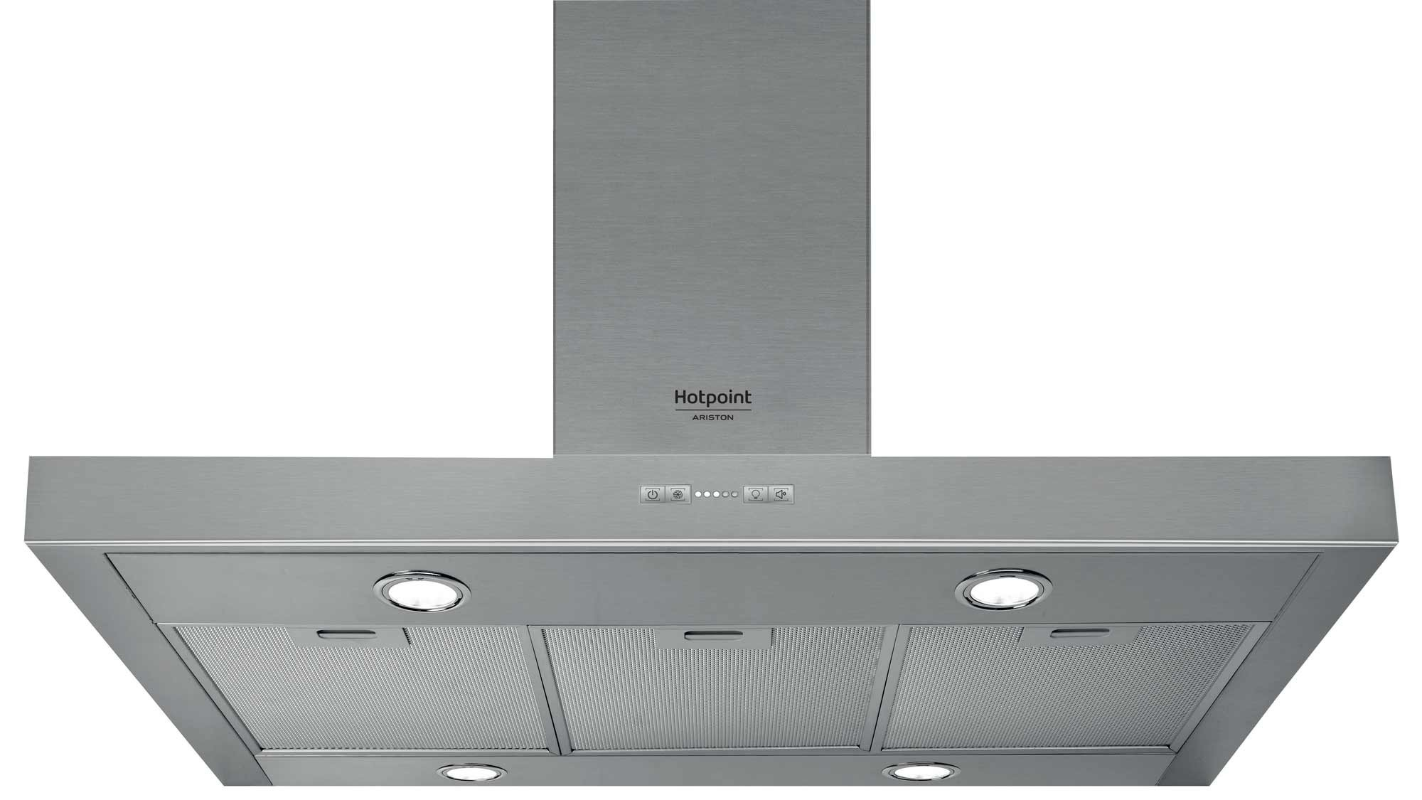 HOTPOINT-ARISTON - HIBS 9.7 FLBX