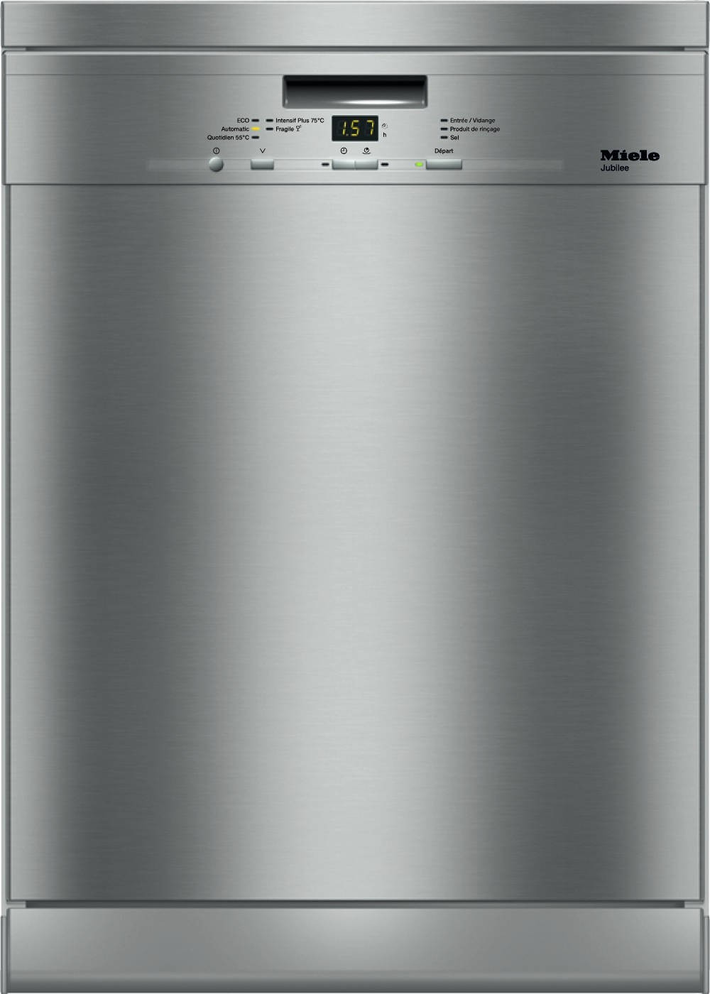 MIELE - G 4942 SC FRONT INOX