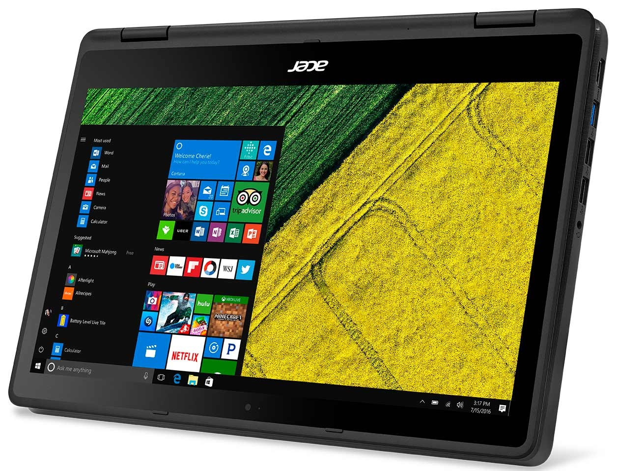 ACER - SPIN 513-51-31S1