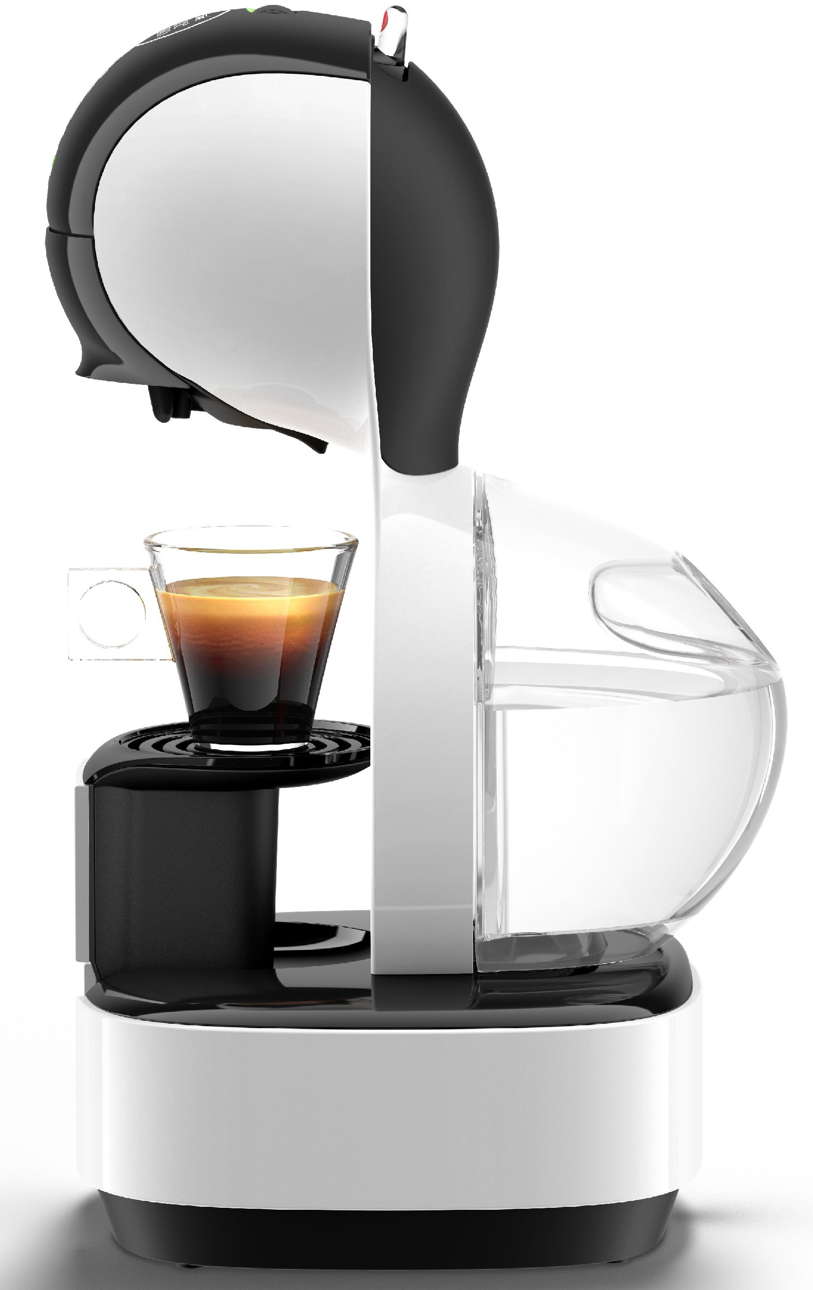 pulsat krups dolce gusto lumio blanc yy3042fd cafetiere yy 3042 fd pulsat. Black Bedroom Furniture Sets. Home Design Ideas