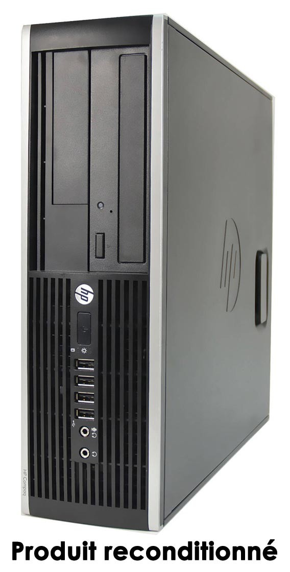 LM ECO - HP 8300 PRO SFF