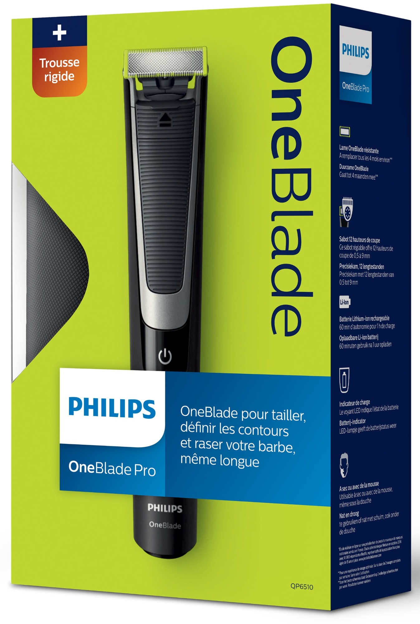 PHILIPS - QP 6510/64