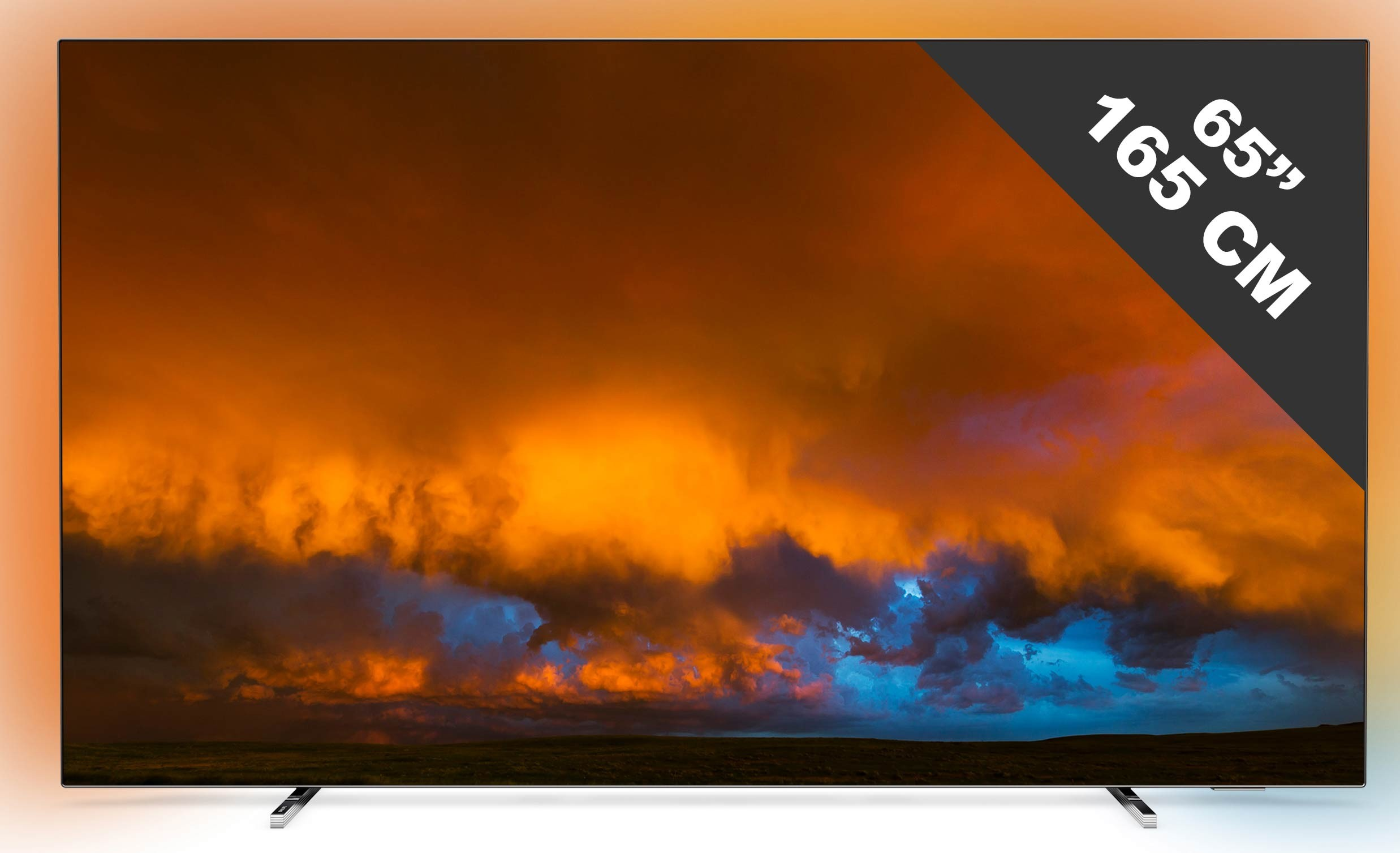 PHILIPS TV - 65 OLED 804/12