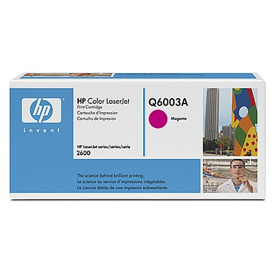 HEWLETT PACKARD - Q 6003 A