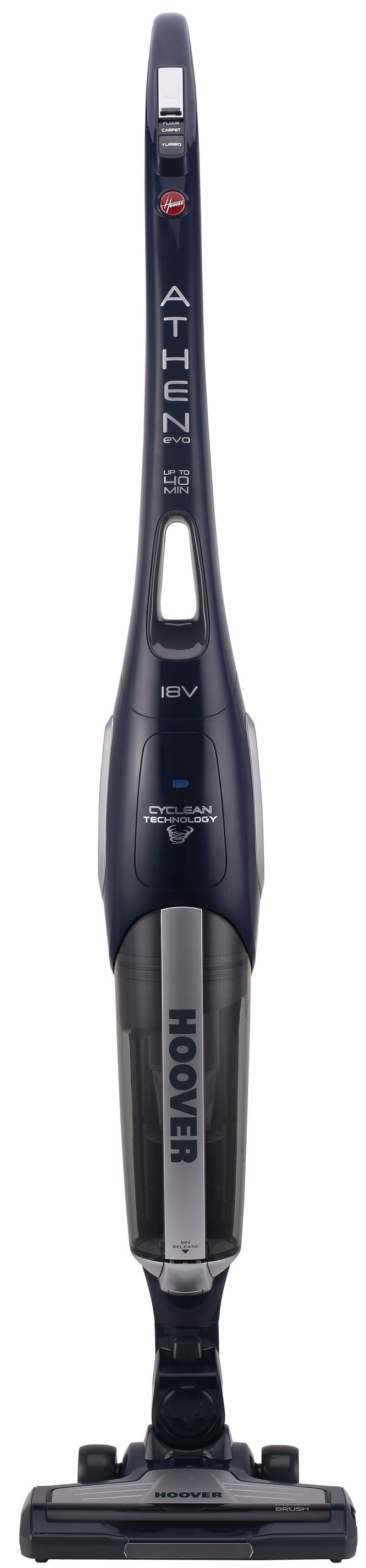 HOOVER - ATV 204 GB