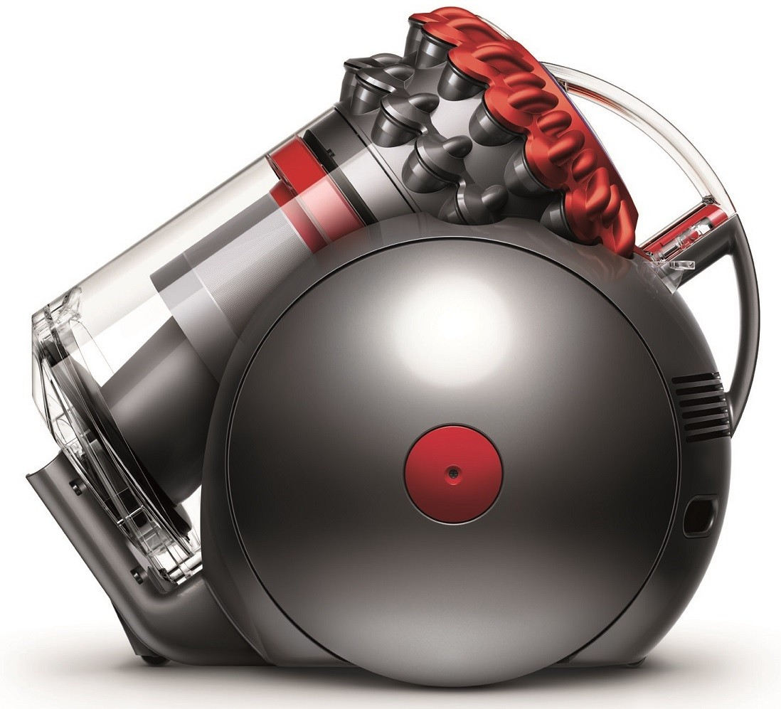 DYSON - BIG BALL ALLERGY